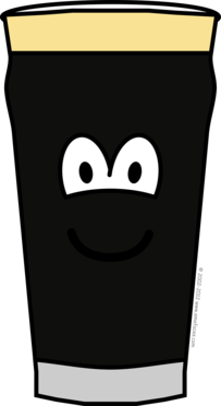 Guinness buddy icon