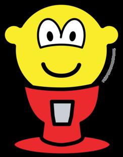 Gumball machine buddy icon