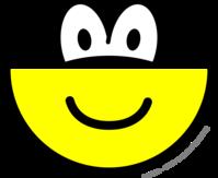 Half buddy icon