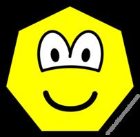 Heptagon buddy icon