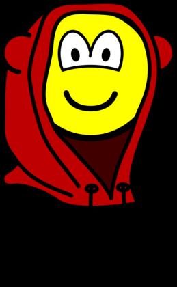 Hoodie buddy icon