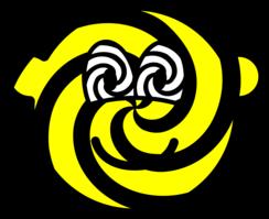 Hypnotic buddy icon
