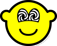 Hypnotized buddy icon
