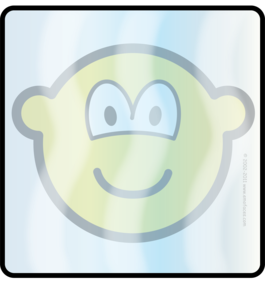 Ice cube or cooled buddy icon