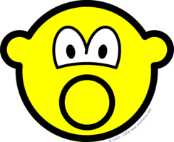 Inflatable buddy icon