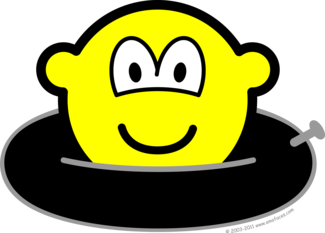 Inner tube buddy icon