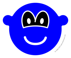 Inverted buddy icon