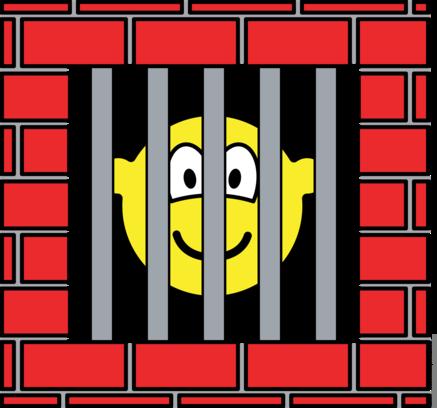 Jailed buddy icon