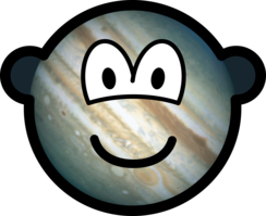 Jupiter buddy icon