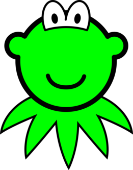 Kermit the Frog buddy icon