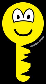 Key buddy icon