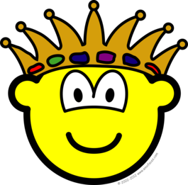 King buddy icon