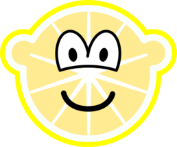 Lemon buddy icon