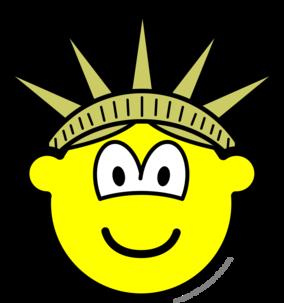 Buddy icon of liberty