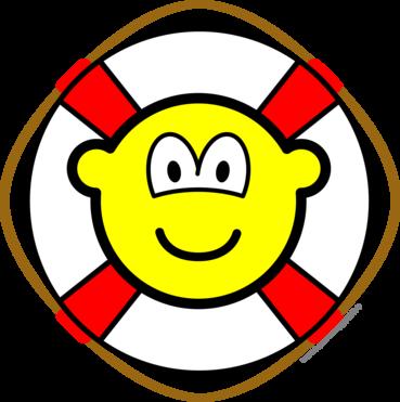 Lifesaver buddy icon