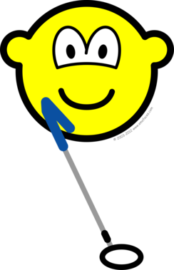 Metaldetector buddy icon