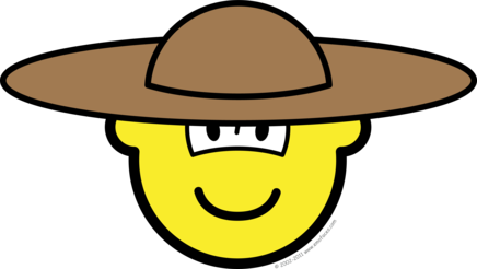 Mexican buddy icon
