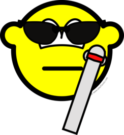 Men In Black buddy icon