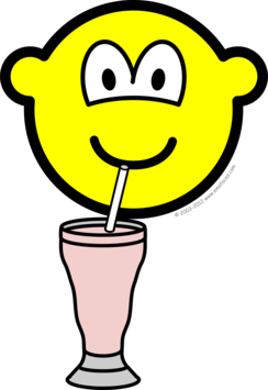 Milkshake buddy icon