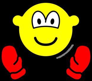Mittens buddy icon