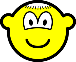 Monk buddy icon