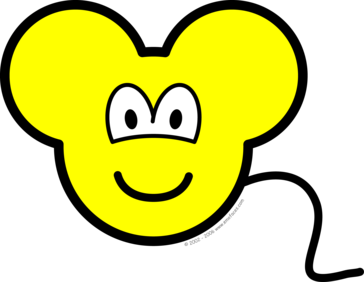 Mouse buddy icon