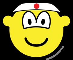 Ninja buddy icon