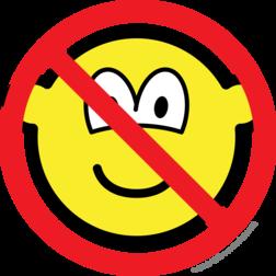 No buddy icons