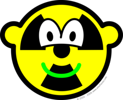 Nuclear buddy icon