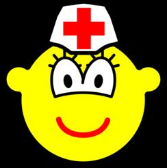 Nurse buddy icon
