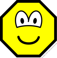Octagon buddy icon