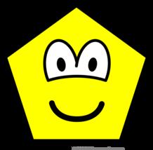 Pentagon buddy icon