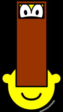Periscope buddy icon