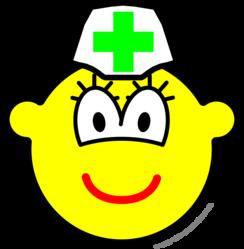 Pharmacist buddy icon