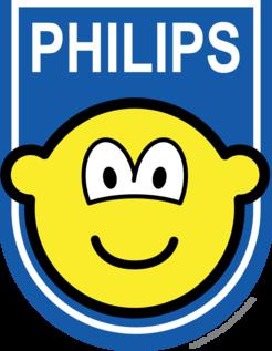Philips buddy icon