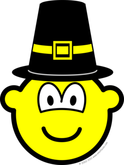 Pilgrim buddy icon