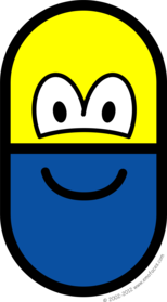 Pill buddy icon