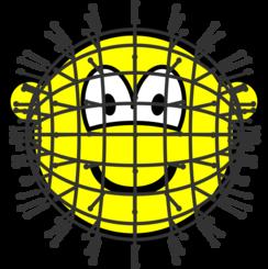 Pinhead buddy icon