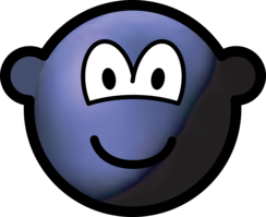 Pluto buddy icon