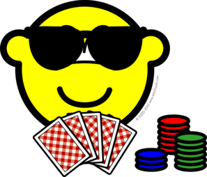 Poker buddy icon