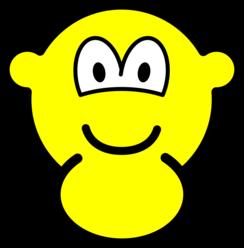 Pregnant buddy icon