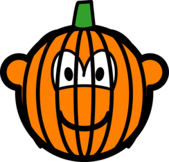 Pumpkin buddy icon