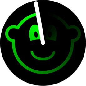 Radar buddy icon