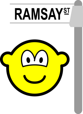 Ramsay street buddy icon