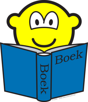 Reading buddy icon
