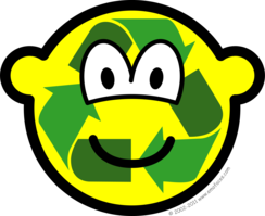 Recycle buddy icon