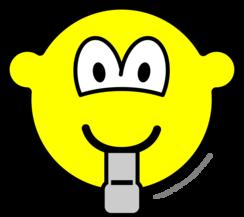 Referee buddy icon