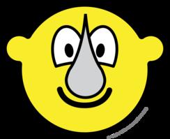 Rhino buddy icon