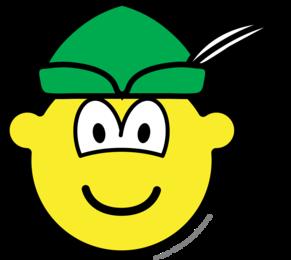 Robin Hood buddy icon