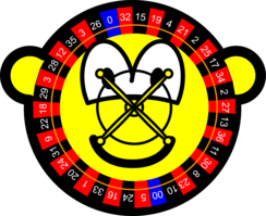 Roulette buddy icon